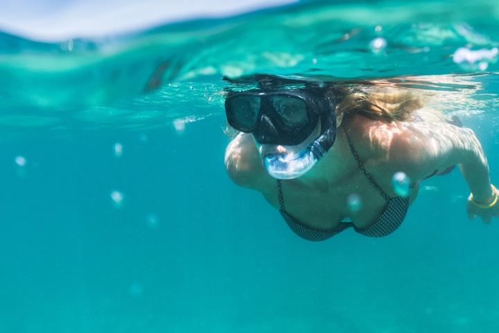 Panama City Beach Snorkeling